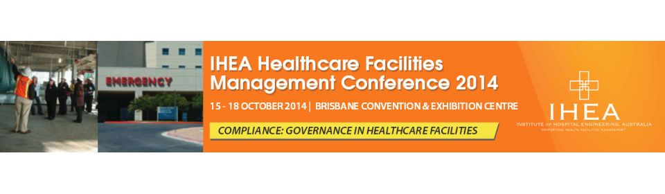 IHEA Conference banner