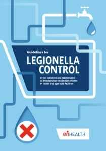 Guidelines for Legionella Control